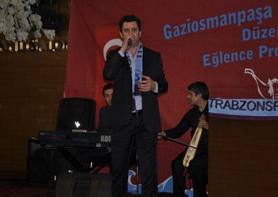 Karadeniz Şarkıcısı Ahmet Taşkın