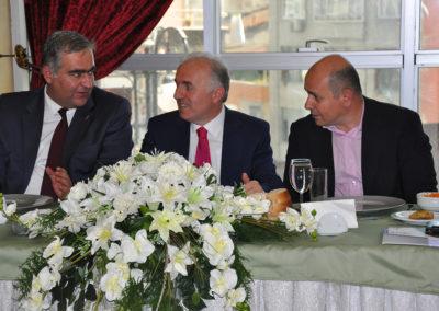 Ak Parti İl Yönetim Toplantısı