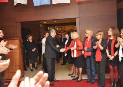 CHP Milletvekili Aday Tanıtım Programı