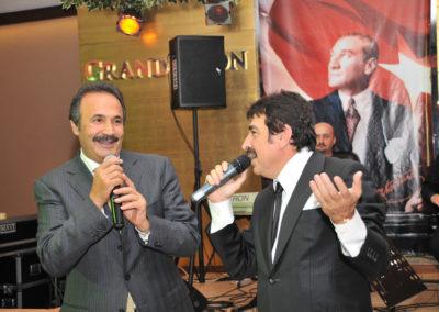 CHP Seçim Kutlaması