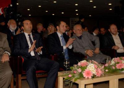 Dr.Muhammed Ali Fatih Erbakan