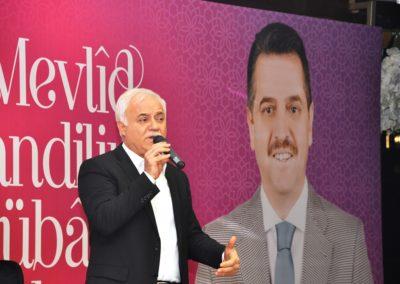 Prof.Dr. Nihat Hatipoğlu
