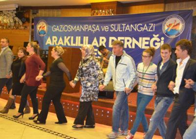 Trabzon Araklılar Gecesi