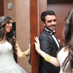 Elif & Mehmet