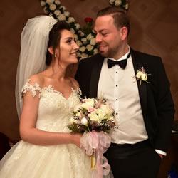 Esra & Mustafa