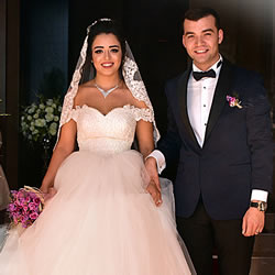 Tuğçe & Hasan